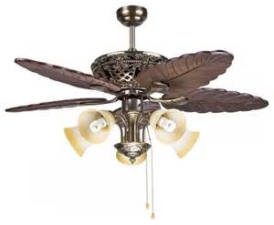 big ceiling fans with lights big traditional decorative ceiling fan light for living