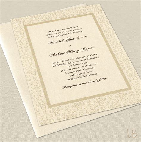 traditional wedding invitation templates wedding invitation wording wedding invitation wording non