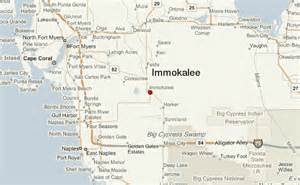 immokalee florida map immokalee location guide