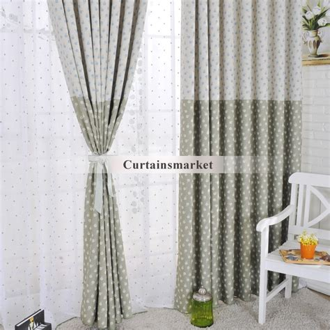 28 best curtain casula casual coffee color chenille