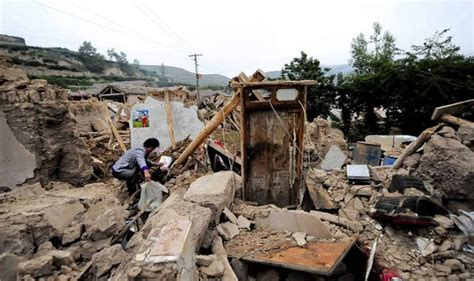 earthquake indonesia today china earthquake 381 people believed to have been killed