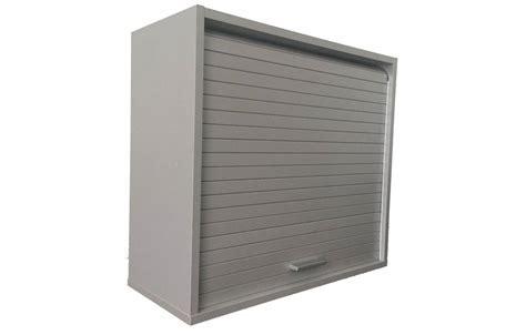 meuble cuisine en aluminium petit meuble de cuisine aluminium avec rideau d 233 roulant 60