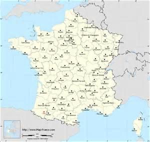 Pau France Map by Road Map Pau Maps Of Pau 64000