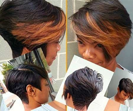 stylish bob hairstyles for black women 2015 hairstyles 2015 20 short bob hairstyles for black women short hairstyles