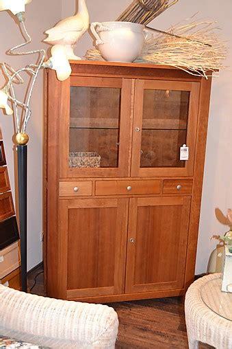 Italienische Möbel Klassisch by Vitrinenschrank Kirschbaum Bestseller Shop F 252 R M 246 Bel Und