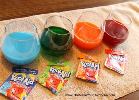 how to color eggs with kool aid how to dye easter eggs with kool aid