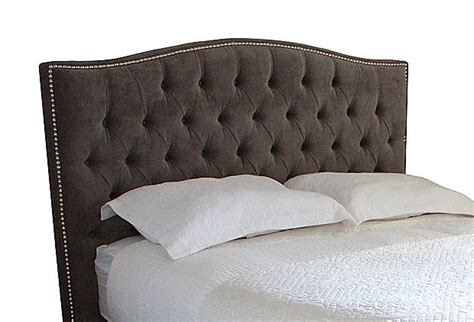 silver tufted headboard pin by kathy waugh on the bedroom pinterest