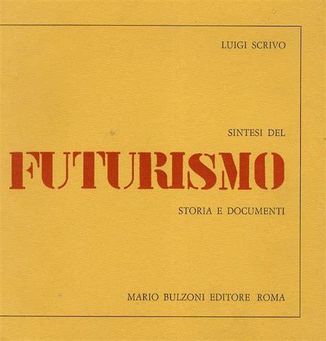 libreria bulzoni roma libreria della spada futurismo libri esauriti antichi