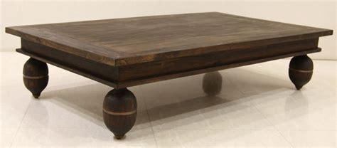 mobili soggiorno etnici tavolino soggiorno etnico tavolini in legno moderni