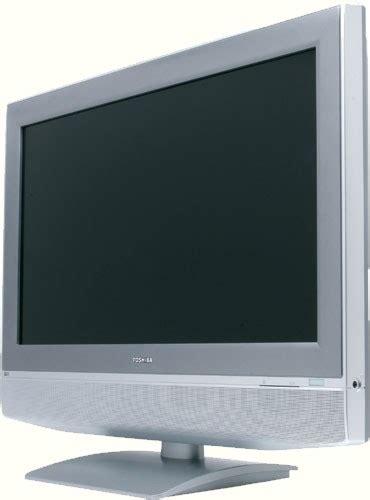 Cek Tv Lcd Toshiba toshiba 27wl56p lcd tv set fall preview