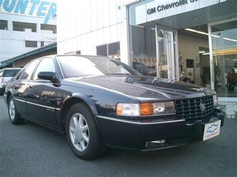 how to learn about cars 1996 cadillac seville seat position control 1996 cadillac seville information and photos momentcar