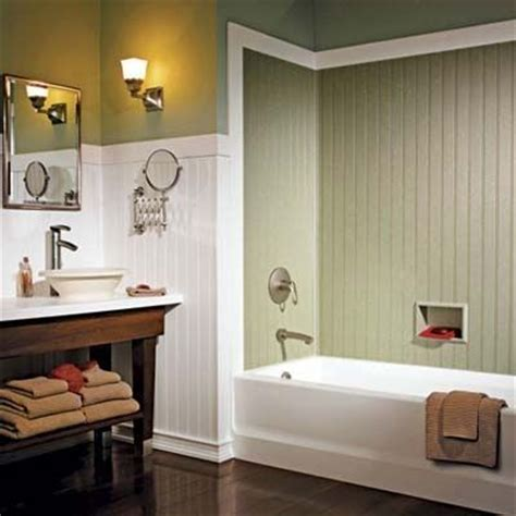 beadboard bathtub bead board tub surround images frompo