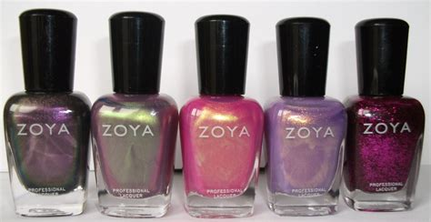 Di Zoya Similar Addiction All My Zoyas So Far