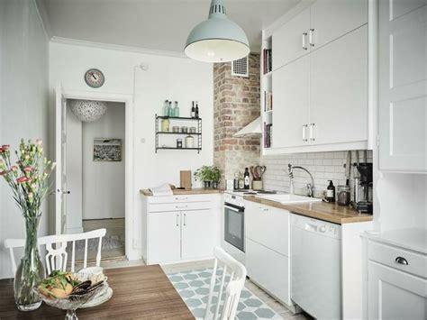 decorar cocinas grandes grandes ideas para cocinas peque 241 as decoraci 243 n