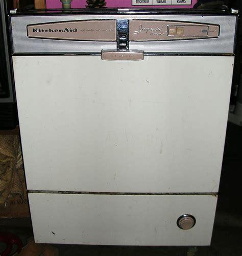 Kitchenaid Dishwasher Racks Rusting by Vintage Kitchenaid Dishwasher Never Used Seattle Craiglist