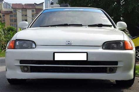 Ori Evaporator Honda All New City honda civic a eg9 ori japan for sale from selangor cheras