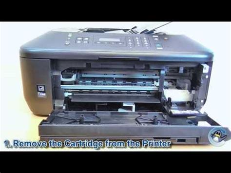 resetter canon mp287 error e05 how to reset canon ink cartridges with printhead and ca