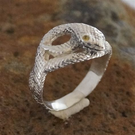 925 Sterling Silver Snake Ring 925 sterling silver snake ring by sweet jewellery
