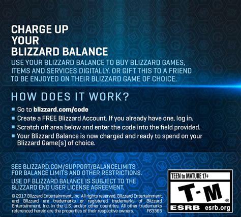 711 Gift Card Balance - 20 battle net store gift card balance blizzard entertainment digital code online