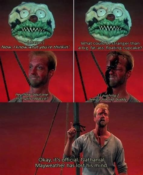 Cabin Boy Quotes by 17 Best Images About Moving Pictures On The