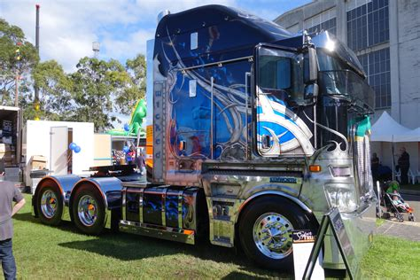 truck shows uk annual penrith working truck 2015 sydney
