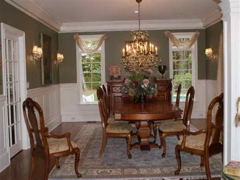 window treatment ideas for dining room formal dining room window treatments dining