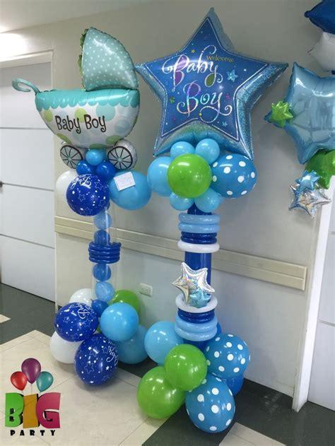 Globos bebe!!! Baby balloons!!   Decoraciones en la