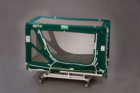 posey bed the posey staysafe bed officially debuts for european