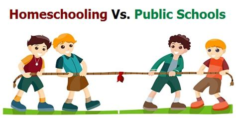 homeschool vs schools which is a better choice for