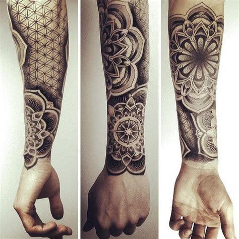 tattoo mandala oriental mandala tattoos for men ideas and designs for guys