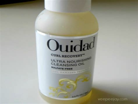 Ultra Cleanse Detox Shoo Testimonials by Wash Day With Ouidad Cleansing Moptop