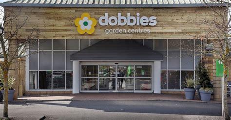 dobbies garden centres  open  wednesday heres