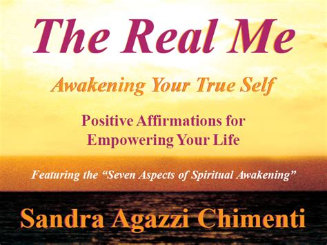 The Real Me spiritual awakening center home