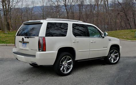 cadillac escalade 2012 driven 2012 cadillac escalade awd premium automobile