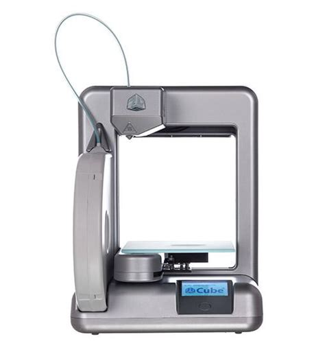 Printer 3d Cube 3d systems cube 3d printer slide 1 slideshow from