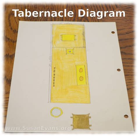 tabernacle craft for 228 best images about exodus on