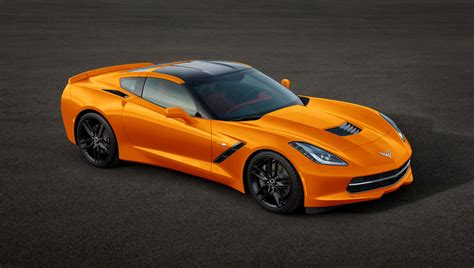 2014 corvette colors 2014 chevrolet corvette stingray in all colors