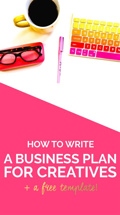 wonderlass how to write a business plan for creatives
