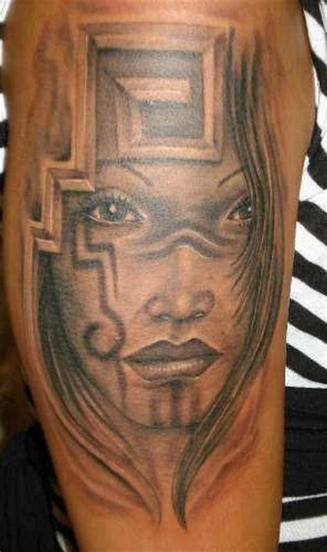 aztec tattoo designs free aztec designs on arm tattoos book 65 000