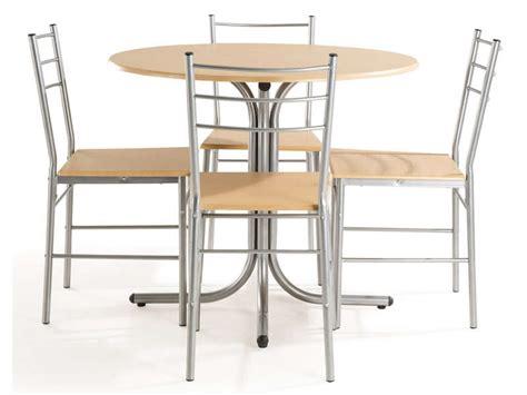 ensemble chaise et table ensemble table et chaises de cuisine spoon chez conforama