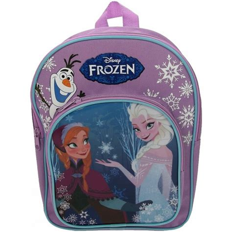 Zipper Bag Frozen Uk A4 frozen backpack