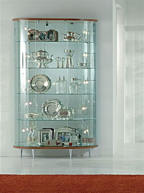 Glass Display Cabinets For Dining Room Glass Display Cabinet Stores Furniture Idfdesign