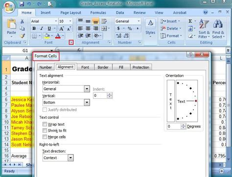 microsoft excel 2007 home tab learn tools to use ms