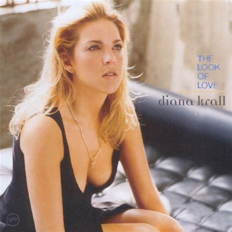 Diana Krall The Look Of 1cd 2001 201 clectique diana krall