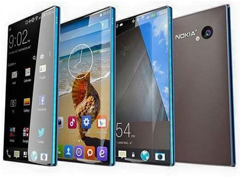 nokia android phone 2016 nokia android 2016 smartphones price specifications features