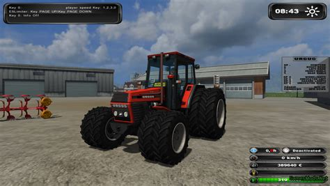 a to z ls ls 11 tractors 187 page 4 187 gamesmods net fs17 cnc fs15