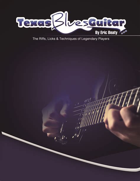 secrets  texas blues guitar
