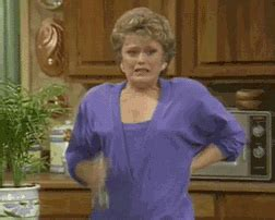 Where Did The Golden Girls Live by Blanche Golden Girls Too Spray Gifs On Giphy