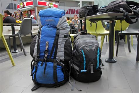 travel bid best travel backpacks 2018 carry on size