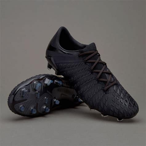 Sepatu Nike Venom Original sepatu bola nike original hypervenom phantom iii fg black